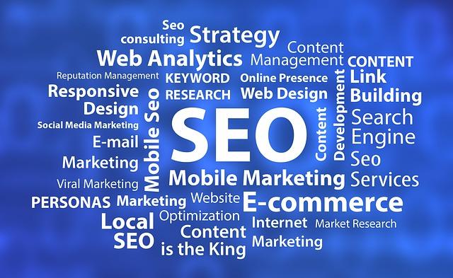 Jakie usługi SEO oferują agencje SEO?